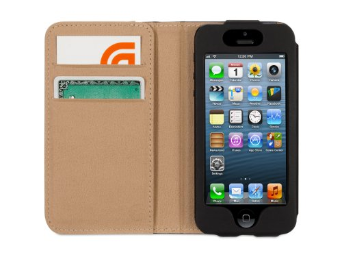 griffin-midtown-bi-fold-wallet-case-for-iphone-5-5s-5c-sophisticated-functionality