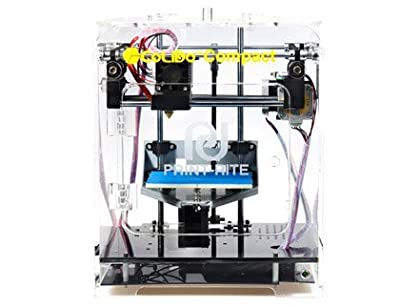 print-rite-europe CoLiDo Compact 3D Printer - Excellent for Confined Spaces!