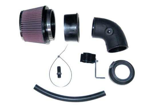 K/&N 57-0593 57i High Performance International Intake Kit
