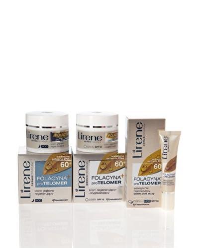 Lirene Tratamiento Folacyna 60+ 115 ml