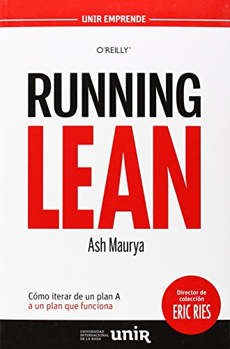 RUNNING LEAN descarga pdf epub mobi fb2