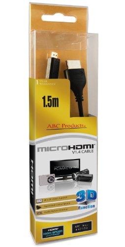 abc-productsr-remplacement-micro-d-hd-hdmi-cable-pour-nikon-coolpix-1-j5-aw110-aw120-aw130-l620-l820