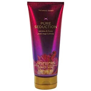 Victoria's Secret Pure Seduction 6.7 oz Ultra-Moisturizing Hand and Body Cream