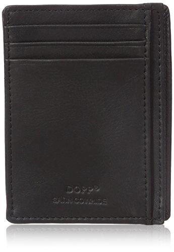 dopp-unisex-leather-front-getaway-pocket-wallet-black