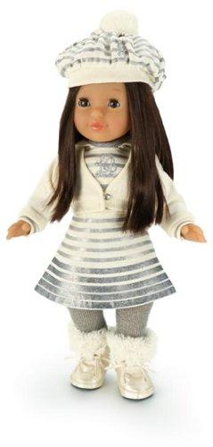 Trudi 64157 - Bambola Michelle Laura Biagiotti