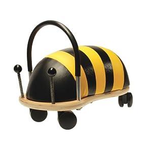 Prince Lionheart Wheely Bug, Bee, Small