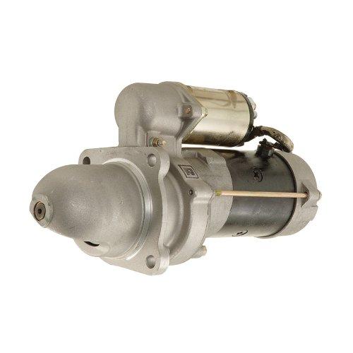 Delco Remy 10465043 28mt Starter Motor Reman Delco 28mt