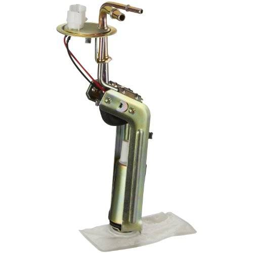Spectra Premium SP237H Fuel Hanger Assembly with Pump and Sending Unit for Ford Mustang (Mustang Fuel Pump compare prices)