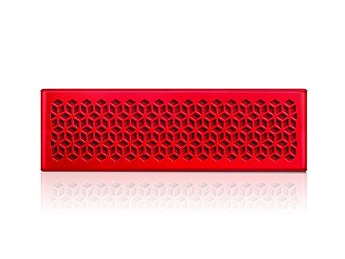 CREATIVE MEDIA MUVO mini レッドNFC Bluetooth 防水 防塵 バスラジエーター搭載 ポータブルスピーカー SP-MVM-RD