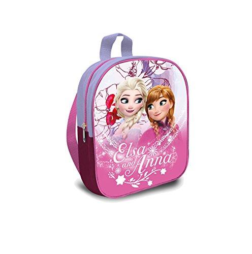 Disney - Zaino Asilo Frozen