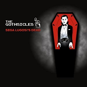 Sega Lugosi's Dead