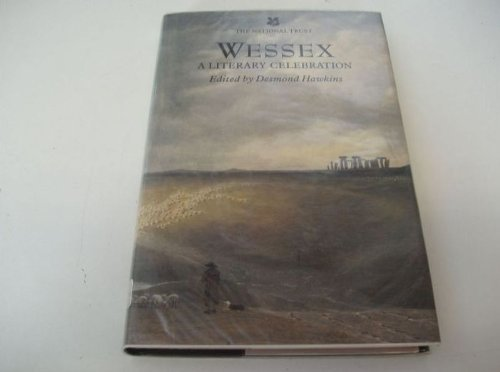 Wessex: An Anthology