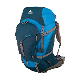 Gregory Deva 60 Technical Pack