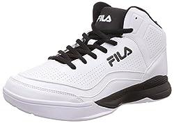 Fila Men's Gunner Basketball Shoes