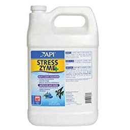 API Stress Zyme, 1-Gallon