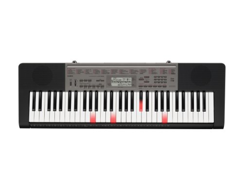 Casio LK165 61-Lighted Key Personal Keyboard