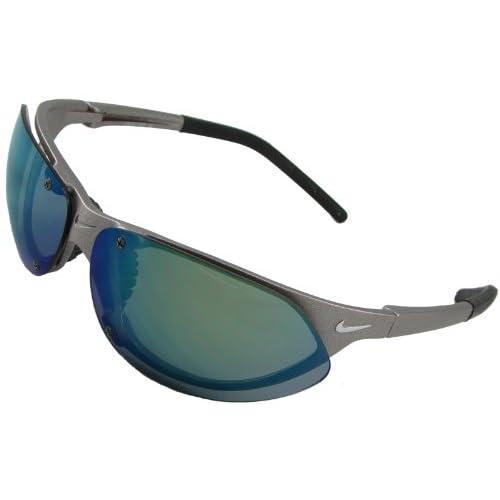 Nike Skylon V6 R Sunglasses, ER0011-003, Graphite Frame/ Grey Lenses