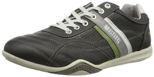 Mustang Mens 4075301 Trainers