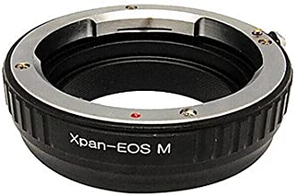 Jaray Xpan-EOS M Adapter Ring for EOSM