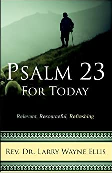 Psalm 23 for Today