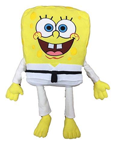nickelodeon rare talking spongebob squarepants plush doll 12 price
