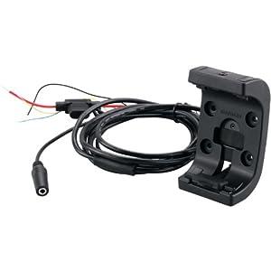 Garmin Fahrzeughalterung mit Strom Audiokabel für Montana, 010-11654-01