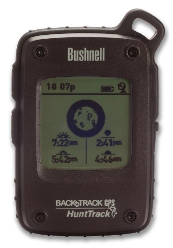 Bushnell 360500 Back Track Hunt