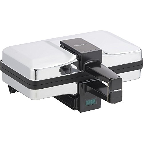 Crate and Barrel CucinaPro Nonstick Pizzelle Maker