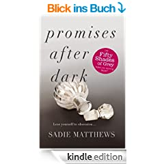 Promises After Dark: After Dark Book 3 (English Edition)