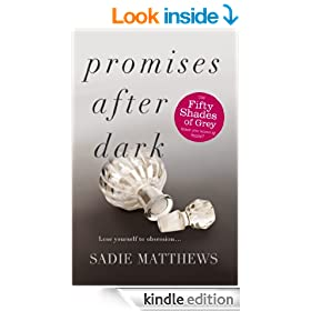 Promises After Dark: After Dark Book 3