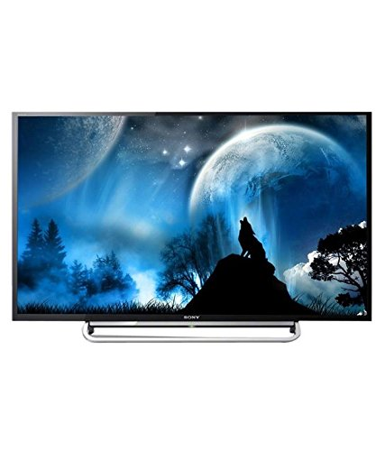 Sony BRAVIA KLV 32R482B 80 cm  32 inches  Full HD LED TV  Black  available at Amazon for Rs.35900