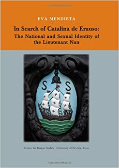 Lieutenant nun various experiences of catalina