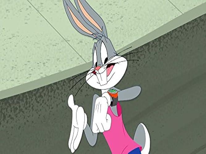 Looney Tunes Season 2 Episode 23