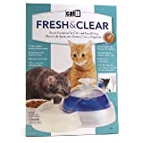 Cat-It LARGE Fresh and Clear Drinking Fountain (100 oz)