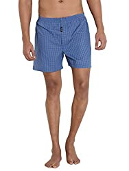 Hanes Mens Cotton Boxers (Pack of 2) XX-Large Size