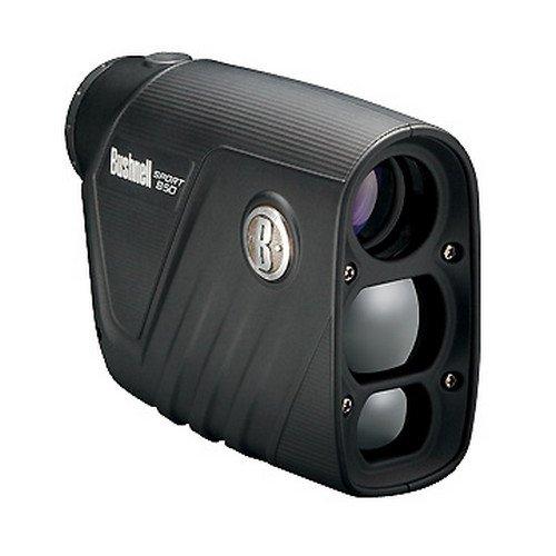"Bushnell ""Sport 850 Rangefinder 4X20Mm Black Vertical Configuration"""