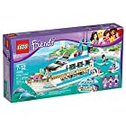 [Lego] [Global Seller] Lego 41015 Friends Dolphin Cruiser