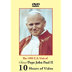 Saint Pope John Paul II - Complete Set