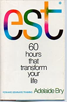 : 60 Hours That Transform Your Life) Hardcover – March, 1976