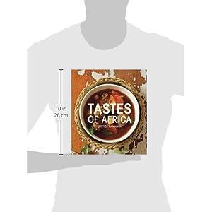Tastes of Africa Livre en Ligne - Telecharger Ebook