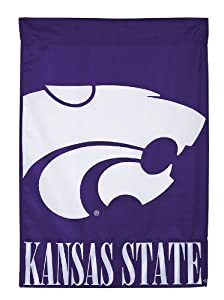 "NCAA Kansas State Wildcats 28""x40"" Collegiate Banner Flag"
