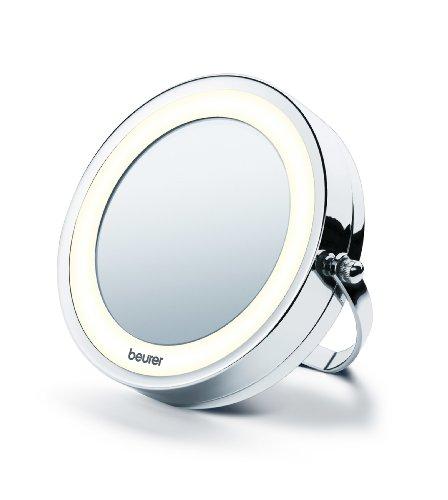 BS 59 Beleuchteter Kosmetikspiegel