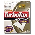 TurboTax Premier Plus State 2003