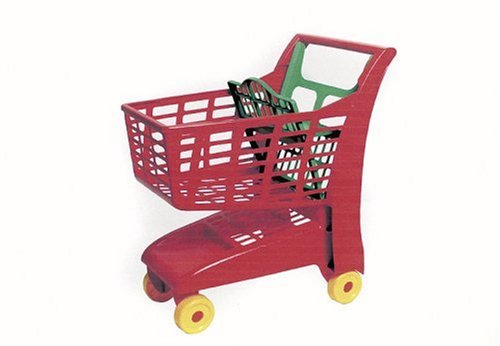 Kid's Shopping Cart - Buy Kid's Shopping Cart - Purchase Kid's Shopping Cart (Simba, Toys & Games,Categories,Pretend Play & Dress-up,Sets,Cooking & Housekeeping,Grocery Shopping)
