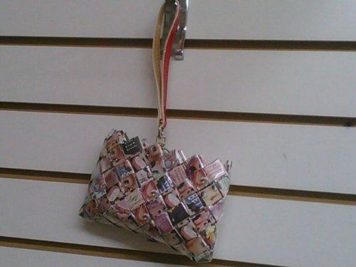 Betty Boop Camera Bag-KFS