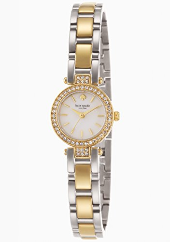 Kate Spade Tiny Pave Gramercy Ladies Watch 1YRU0722