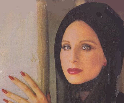 Barbara Streisand Featuring The Way We Were and All in Love is Fair (Original Release)