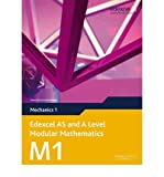 img - for Edexcel AS and A Level Modular Mathematics Mechanics 1 M1 (Edexcel AS and A Level Modular Mathematics) (Mixed media product) - Common book / textbook / text book