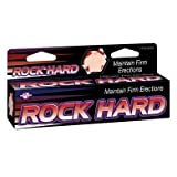 Rock hard maintain firm erections (Package Of 7)