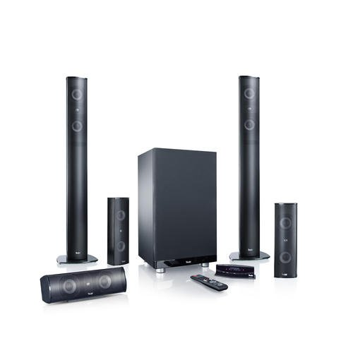 Teufel LT 2 R High Definition